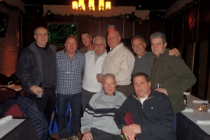 Watkins Street Reunion Christmas Party