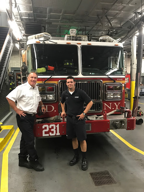 Welcome Back Chief Davan