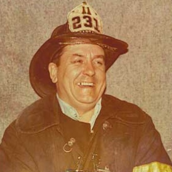 Watkins Street Mourns the Loss of a Former Commander of Engine 231